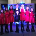 1st Place at Hamilton Mall's Got Talent 2017 Round One!